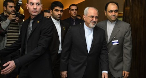 Geneva nuclear deal 'not yet in sight': Tehran