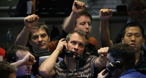S&P positive on outlook for 'stable' Spain