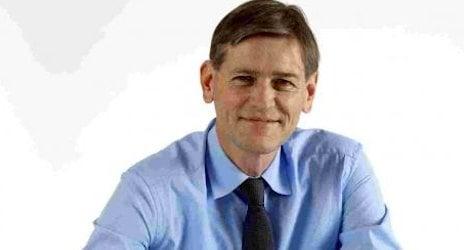 Pharma firm Shire confirms move to Zug