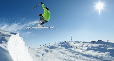 French ski season set for 'exceptional' start
