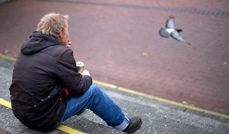 Poverty rises despite more people in work