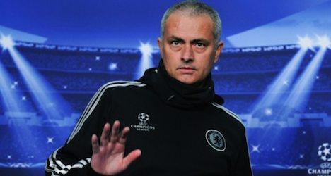 Basel face Champions League Chelsea clash