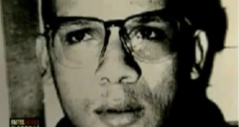 The dark past of Paris shooting suspect Dekhar