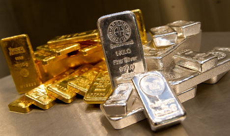 Watchdog probes gold and silver price-fixing