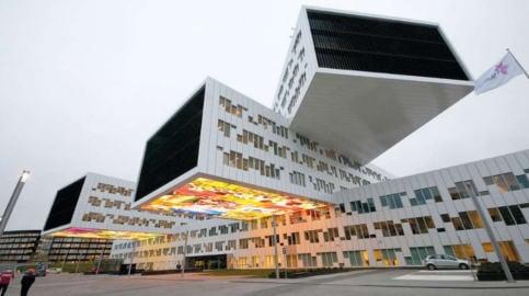 Statoil named among world's climate villains