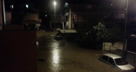 Prosecutors probe Sardinia flood deaths