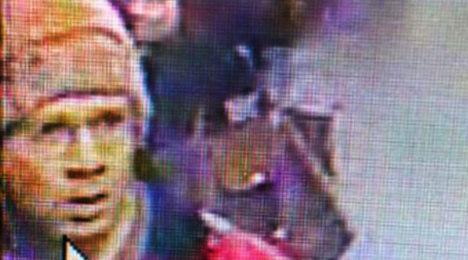Paris shootings: Man held linked to 90s killings