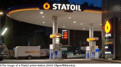 Statoil in Sweden sued for Roma discrimination