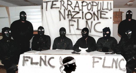 France takes on Corsican 'mafia' with mass arrests