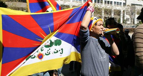 China grills Spain over Tibet genocide probe