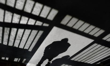 Brits and Americans choose German jails