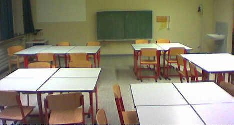 Students 'allergic to school' in Bergamo