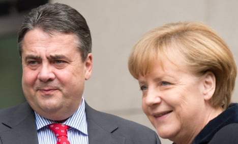 Why the coalition deal matters to non-Germans