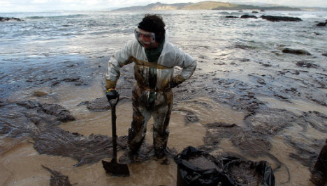 Spain and France appeal after oil spill verdict
