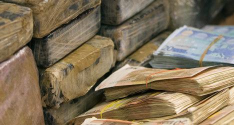 French taxman bills dealer for drug profits
