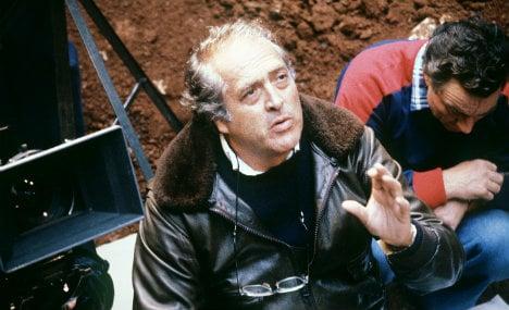 French film director Georges Lautner dies