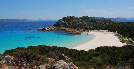 Italian government set to buy back paradise island