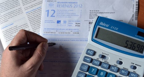 Will France finally alter its income tax system?