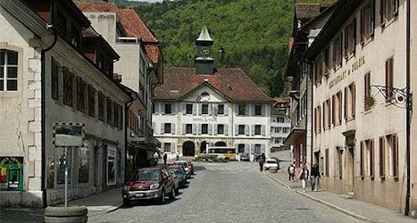 Moutier eyes joining Jura in wake of referendum