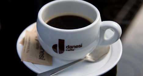 Coffee prices on the rise across Italy