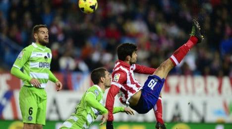 39 goals in 9 games: La Liga goalfest dazzles