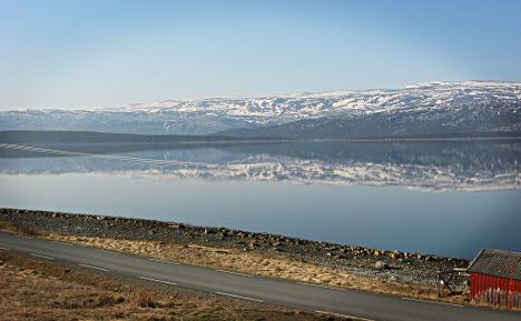 Wandering Norwegians choose holidays at home