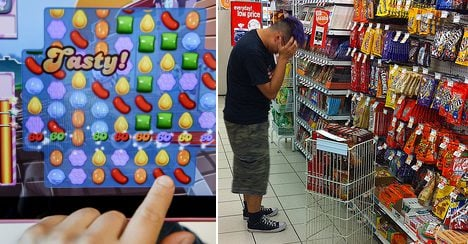 Candy Crush addiction: five signs and five cures