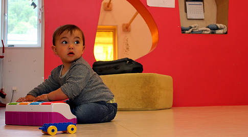 Norway parents least happy with daycare