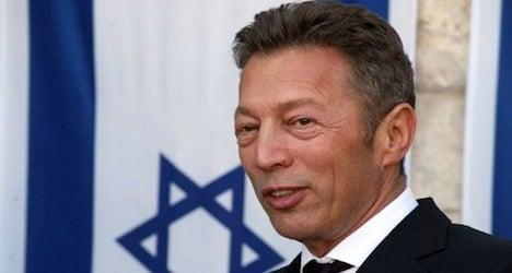 Tycoon seeks bail in Israeli football scandal