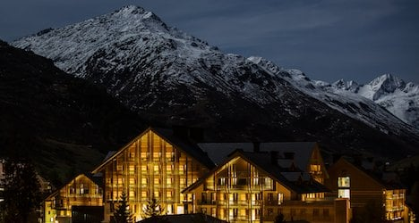 Swiss ski resorts: what's new for 2013-14