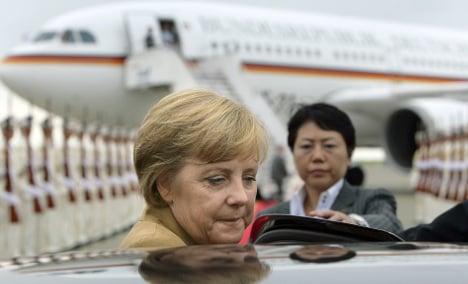 Germany tops world 'soft power' rankings