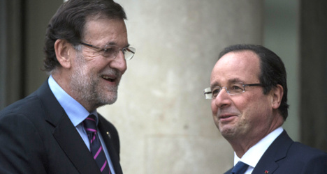 Spain and France meet for key growth summit