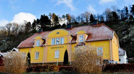 Sweden mulls sweeping reforms at elite schools