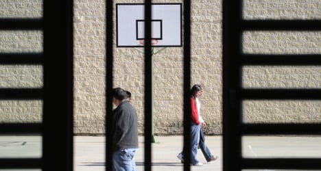Brits and Americans opt for Spanish jails