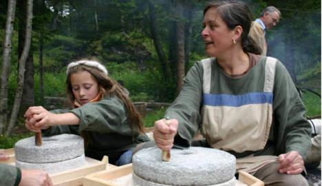 Norway wants Viking sites on UN list