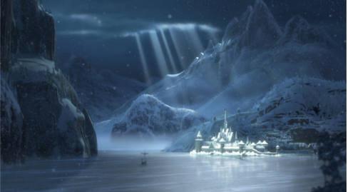 Norway-inspired Disney breaks box office record