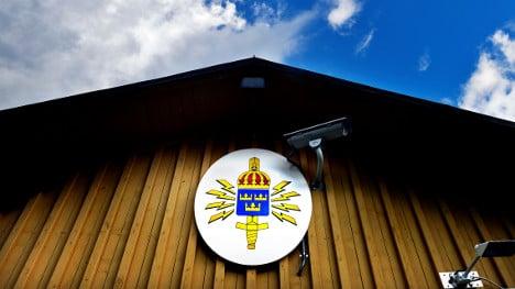 US spies asked Sweden for translation help