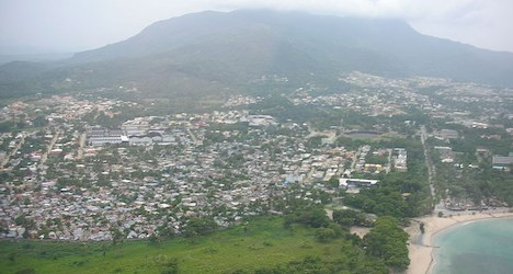 Swiss woman killed in Dominican Republic