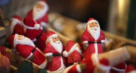 Record number of letters headed to Santa: UN