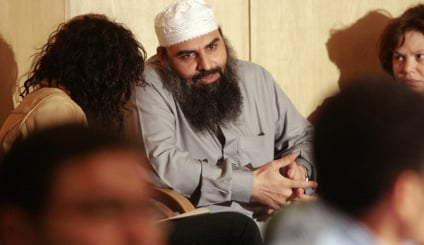 Italy sentences Egyptian ex-cleric for terror