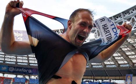 Olympians urge Merkel to attend Sochi 2014