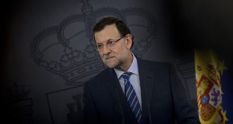 'Catalonia won't hold independence poll': PM