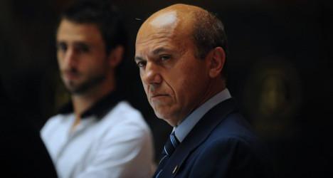 Corrupt Sevilla FC boss gets seven years in jail