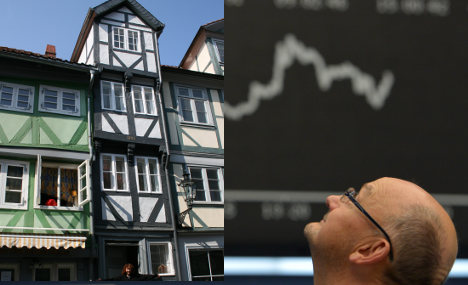 How should expats invest in Germany?