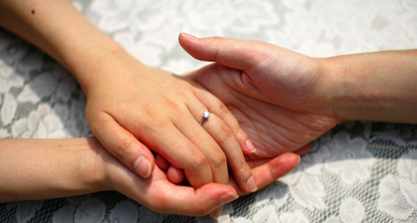 Court blesses woman's marriage to father-in-law