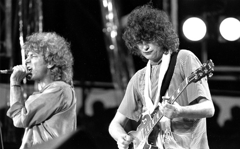 Spotify adds Zeppelin and free mobile service