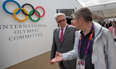 President boycotts Russia Winter Olympics