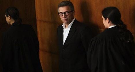 Businessman Gaydamak denied bail in Geneva