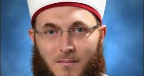Swiss ban Egyptian preacher: Islamic group