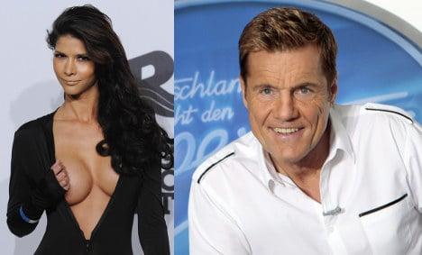 Ten German celebrities we hate to love